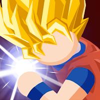 Stickman Battle : Super Dragon Shadow War Mod Apk