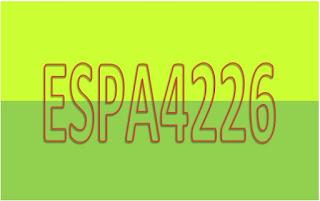 Soal Latihan Mandiri Ekonomi Internasional ESPA4226