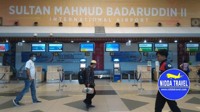 segera akan dibangun arena olahraga gokart dan sepeda gunung di bandara palembang