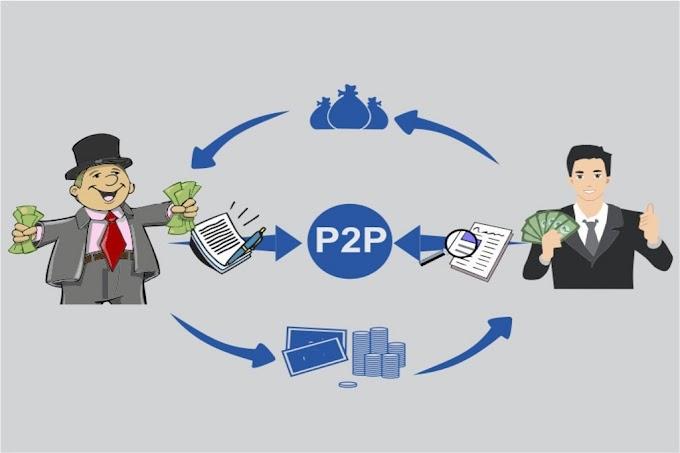 Tips Memilih P2P yang Bisa Dipercaya dan Aman