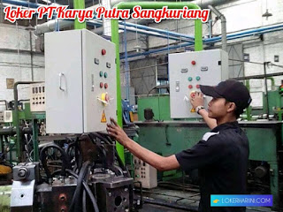 Lowongan Kerja PT Karya Putra Sangkuriang 2020 Jl Rancaekek Cipacing
