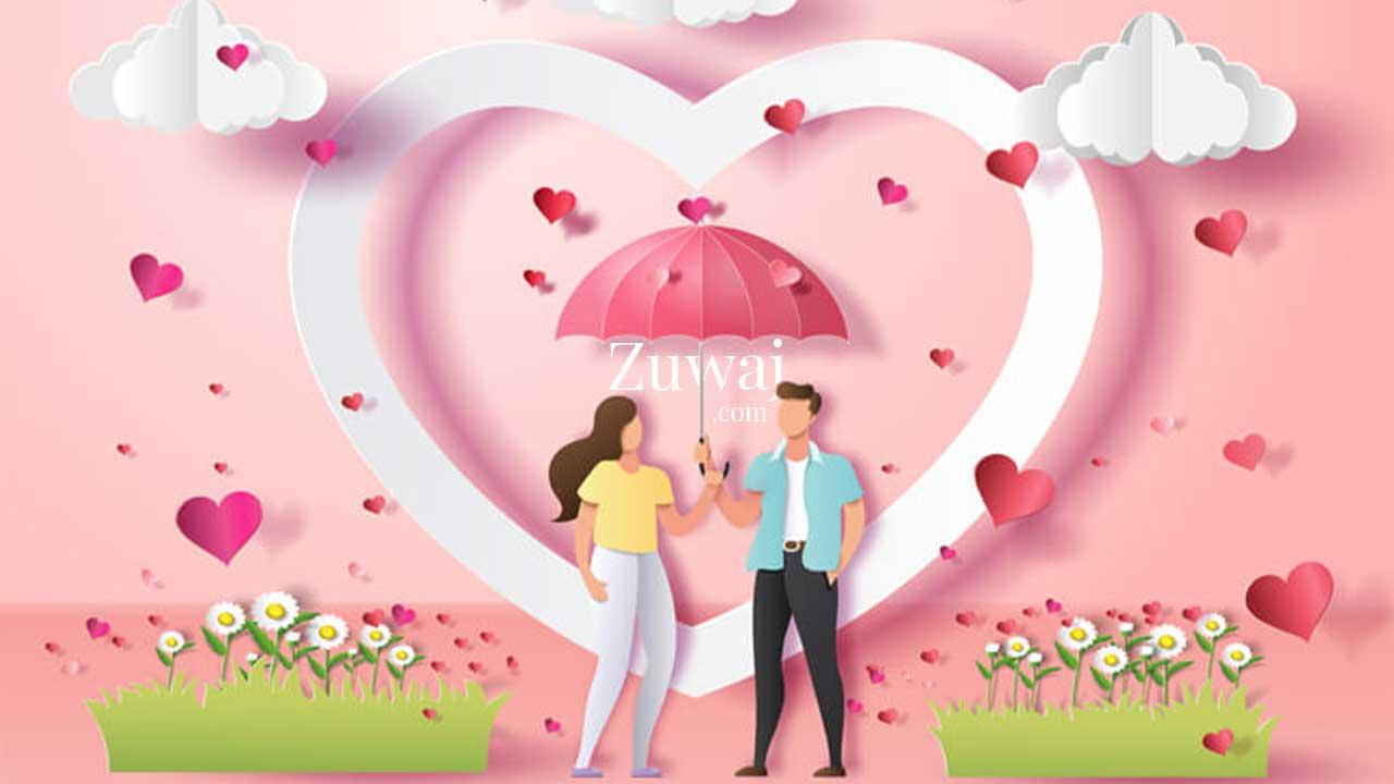 Menurut psikologi naksir lebih dari 4 bulan itu berarti benar-benar jatuh cinta by Zuwaj.com