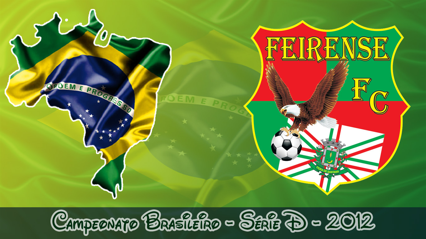 Feirense: Futwallpapers: Campeonato Brasileiro 2012