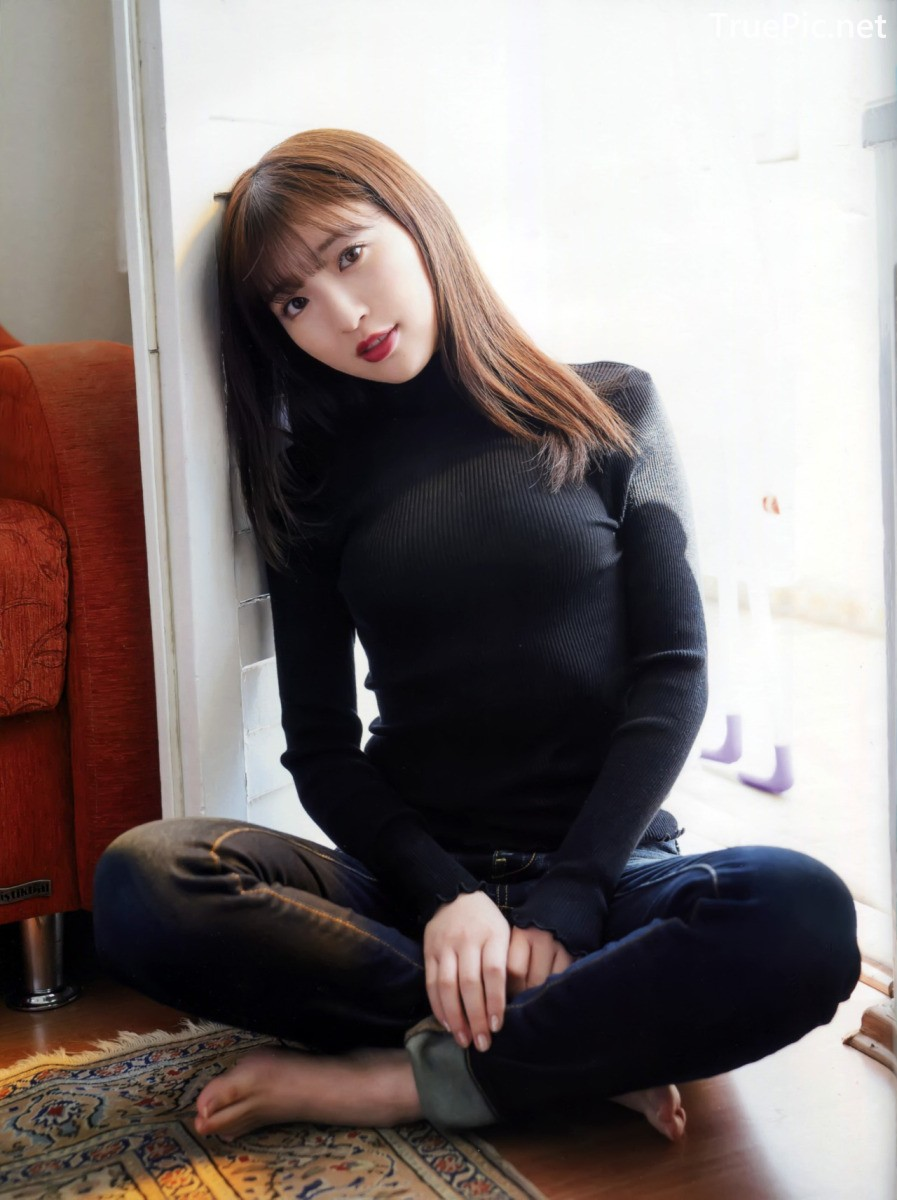 Image Japanese Voice Actress - Moe Toyota - MoEmotion - TruePic.net - Picture-10