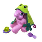 My Little Pony Soakey Dokey So-Soft Bubble Bath Time G3 Pony