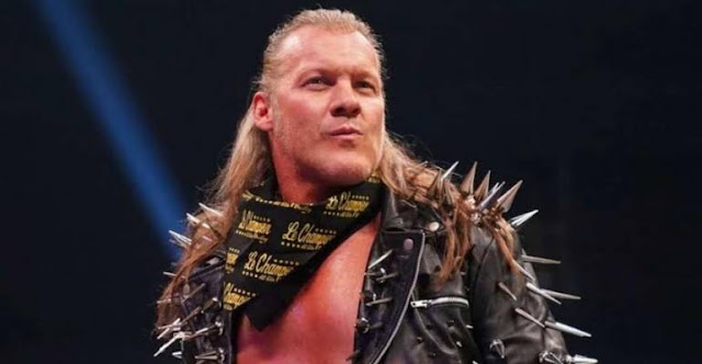 The Richest Wrestlers - Chris Jericho