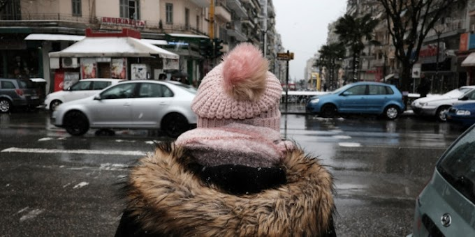 Καλλιάνος: Έρχεται πτώση της θερμοκρασίας και βοριάδες από Τετάρτη