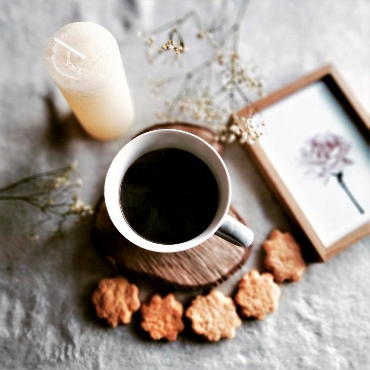 Aromatyczna kawa z kawiarki - konkurs!
