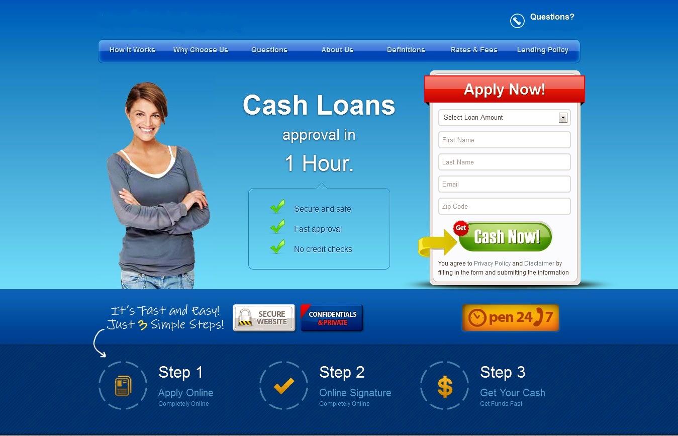 My Loans Online | My Loans Online