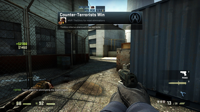 Counter Strike Global Offensive Multiplayer Download PC Highly compressed