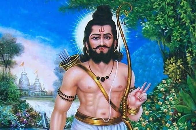 परशुराम जयंती निमित्त लेख:  दुष्टांचे निर्दालन करण्यासाठी ब्राह्म आणि क्षात्रतेज यांचा उत्कृष्ट उपयोग करणारा योद्धावतार भगवान परशुराम !