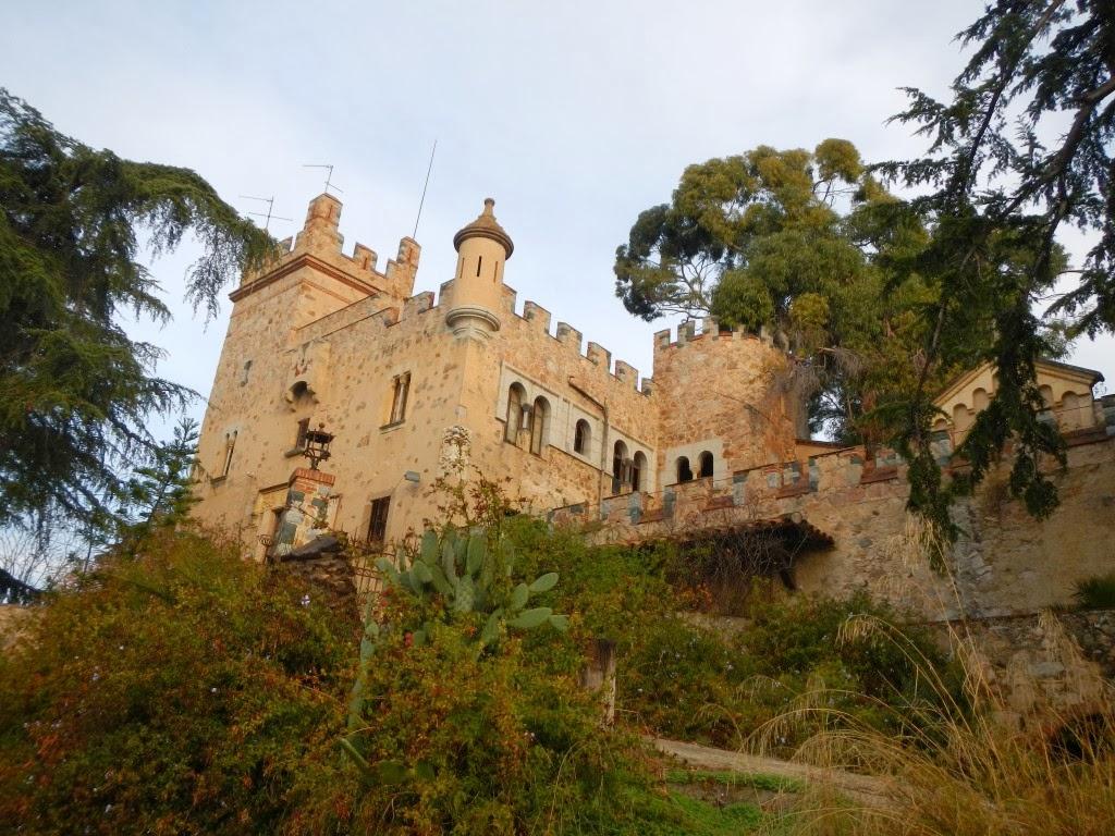 Castell Jaumar
