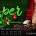 Cover Reveal - Jasper by Apryl Baker