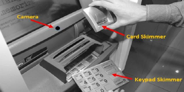 tips dan langkah aman ketika kartu ATM Anda tertelan atau tidak bisa keluar