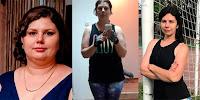 Ecco come ha fatto a perdere 43KG senza diete e allenamenti