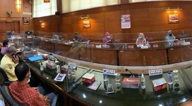 Bahas Penyusunan RUU Kesejahteraan Sosial, Senator Maya Rumantir: Cacat Tubuh Belum Tentu Cacat Jiwa