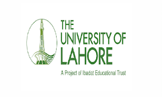 The University of Lahore UOL Jobs 2021 in Lahore Campus