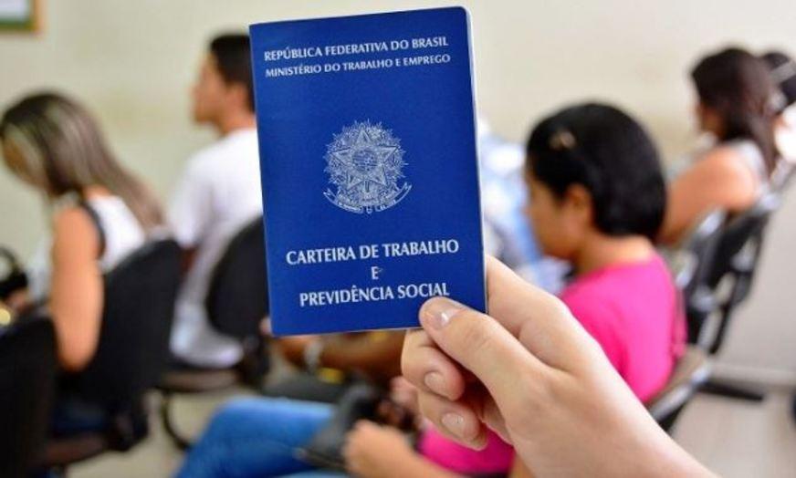 Senado aprova lei de incentivo ao primeiro emprego - Portal Pebão