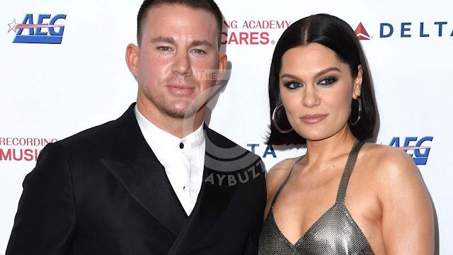 Channing Tatum defends girlfriend Jessie J against trolls
