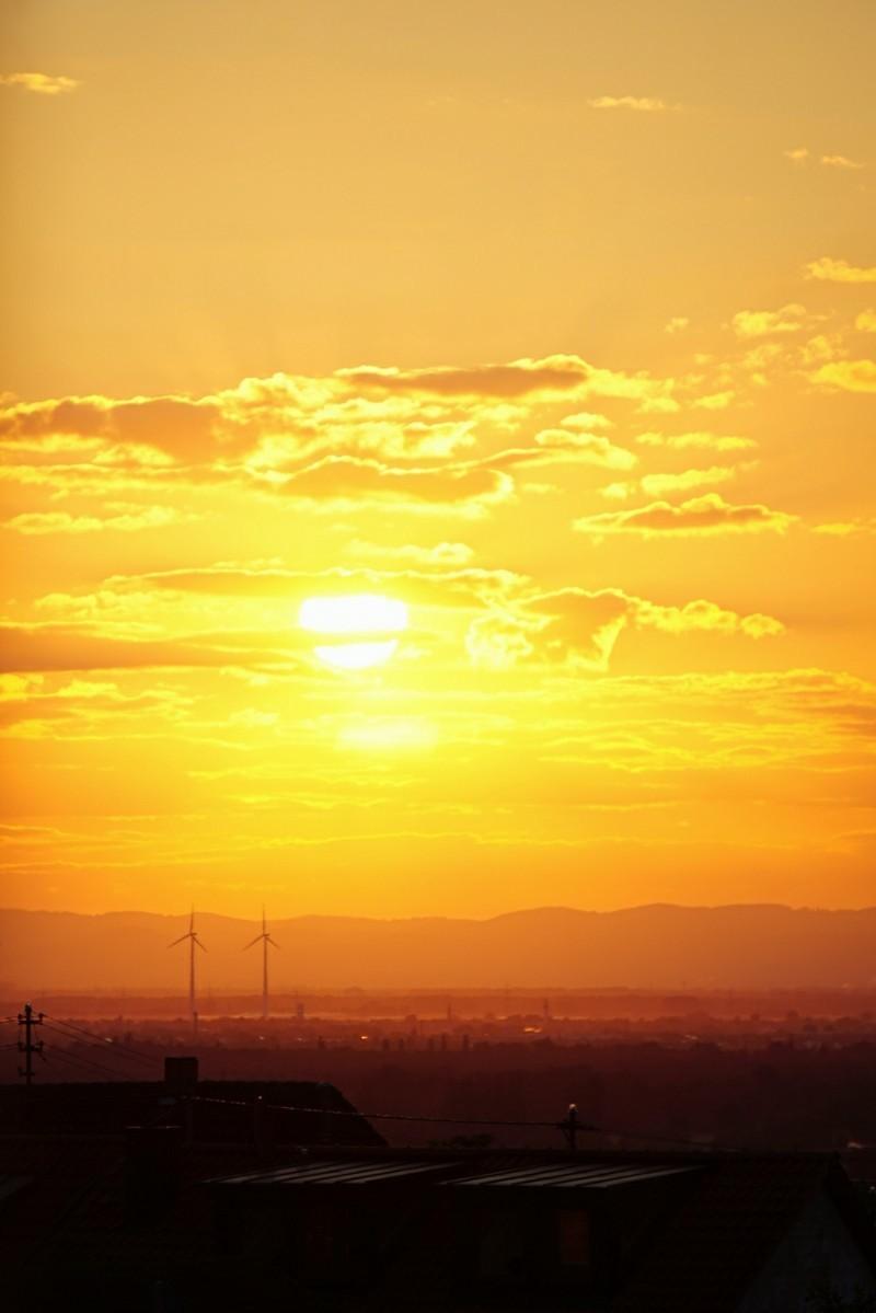 Aurinko, haut rhin