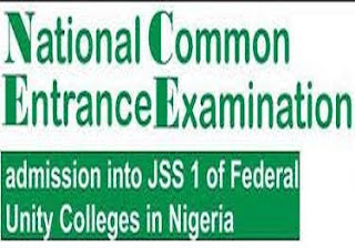 Download: NCEE JSS1 Examination 2018/2019 Timetable