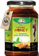 Zandu-honey
