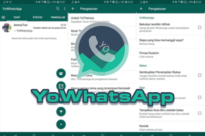 download aplikasi yowhatsapp versi terbaru 2019