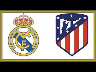 Реал Мадрид – Атлетико Мадрид смотреть онлайн бесплатно 27 июля 2019 прямая трансляция в 02:30 МСК.