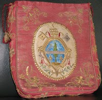 Curiosities of the Ancient Papal Mass: The Purse of Ancient Papal Jules