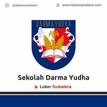 Lowongan Kerja Pekanbaru: Sekolah Darma Yudha April 2021