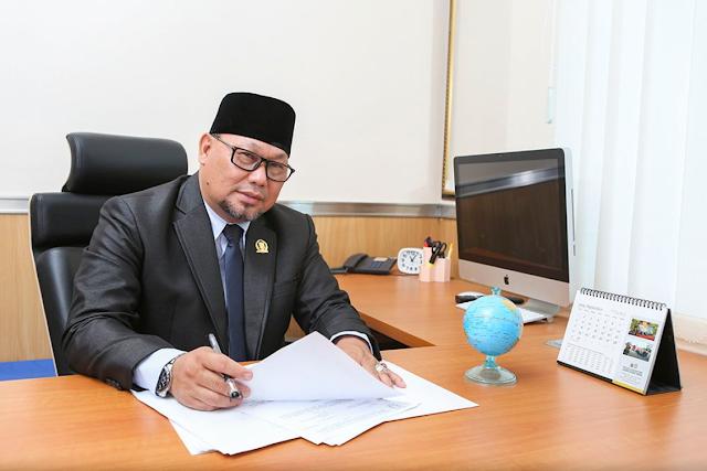 Anggota DPRD DKI Sesalkan Pusat Tolak Permintaan Anies Soal Karantina Wilayah