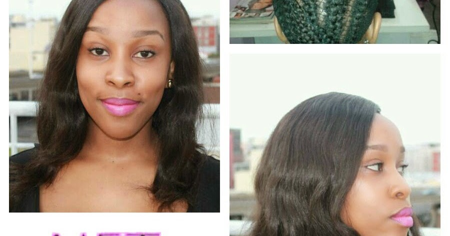 Black Hair Affair: Benefits Of A Net Weave