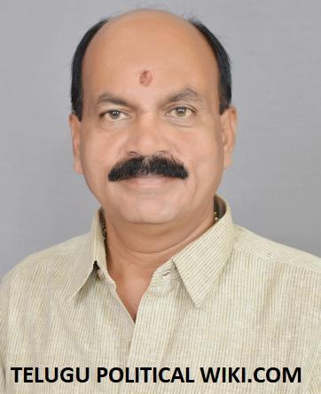 Chinta prabhakar,