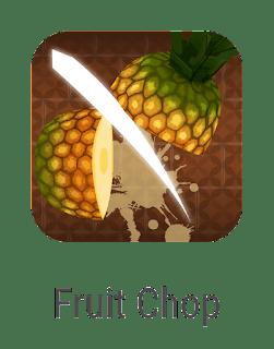 fruit chop in mpl mod apk