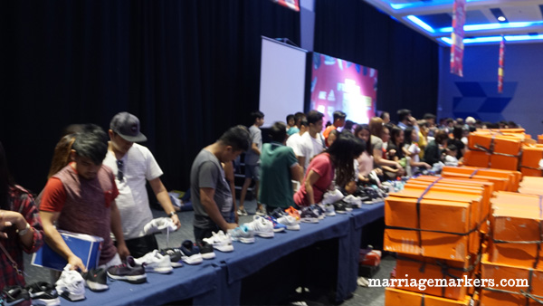 The Sports Warehouse - SMX Convention Center - SM City Bacolod