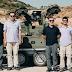 Ποιες κυρώσεις στην Άγκυρα; – Το ΝΑΤΟ δοκίμασε τουρκικό οπλικό σύστημα στο πεδίο βολής Κρήτης! (photos)