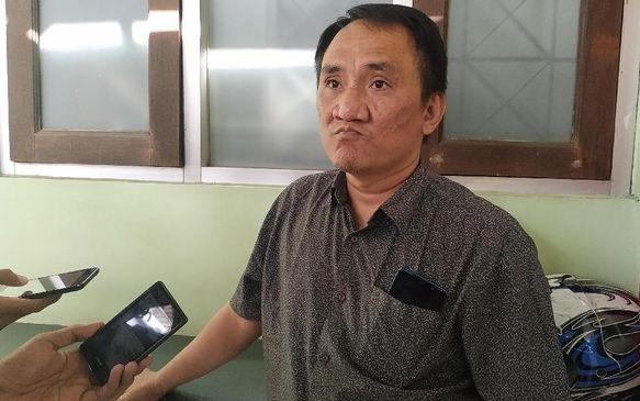 Andi Arief Ungkap Upaya Kudeta PD di Sumut, Sebut Nama Moeldoko