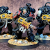 What's On Your Table: Black Templars