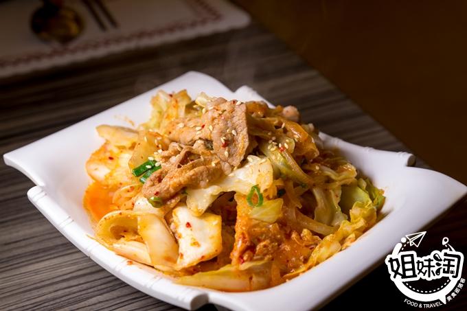 韓御鮮韓式料理 高雄 美食