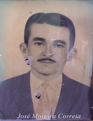 Senadorsaenses: Histórico de José Moreira Correia