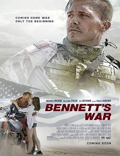 Bennett's War (2019) | DVDRip Latino HD GoogleDrive 1 Link