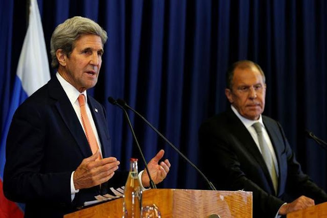 Rebels question US-Russian plan for Syria