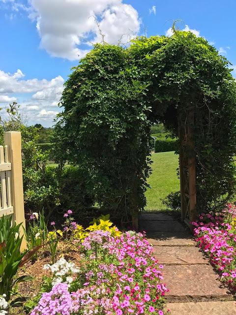 Spring garden planning new series FRENCH COUNTRY COTTAGE – Spring Garden Planning