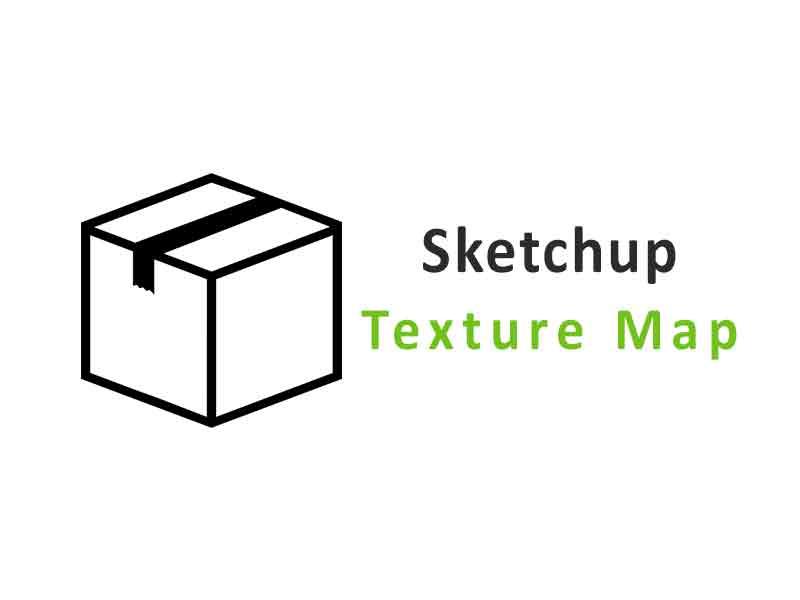 sketchup texture