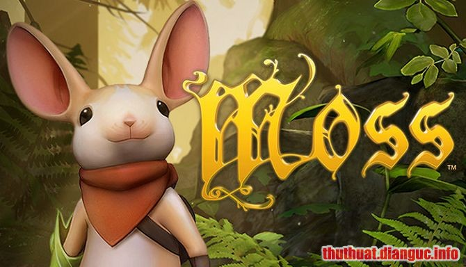 Download Game Moss Full Crack, Game Moss Game Moss free download, Game Moss full crack, Tải Game Moss miễn phí