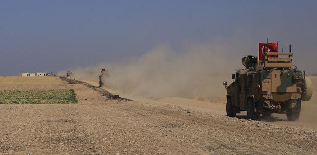 Πόρισμα-καταπέλτης του ΟΗΕ για τα όπλα της Τουρκίας στη Λιβύη