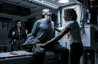 Alien: Covenant Film