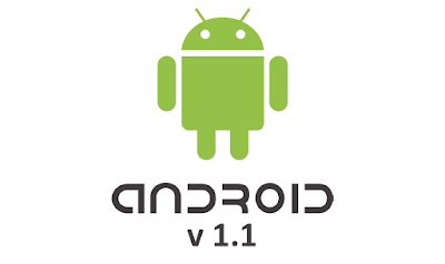 Android Petit Four - Version 1.1