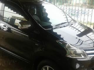 Sewa mobil Palembang Mandiri