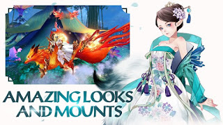 Legend of Nine Tails Mod Apk
